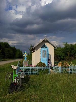 Lost in country di ucraino75