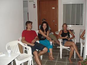 Photo: Gábor, Vanda, Kata