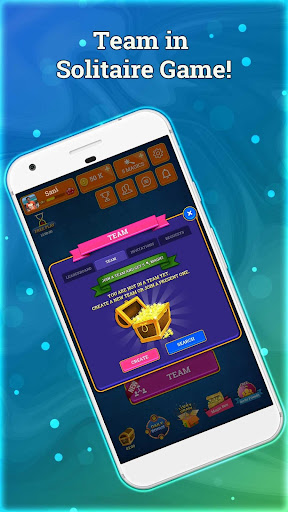 Solitaire Online - Free Multiplayer Card Game 4.8 screenshots 5
