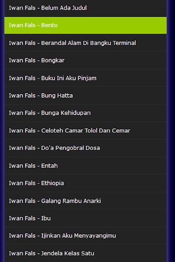 download lagu iwan fals free