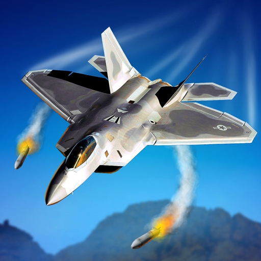 F22 Fighter Simulator