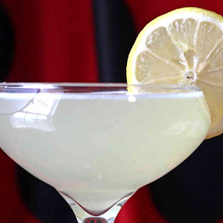 Vesper Cocktail Recipe from James Bond