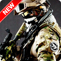 Military Soldier Wallpaper icon
