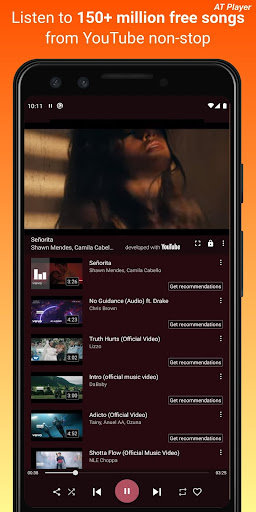 Free Music Download. Download MP3. YouTube Player. Apk 2