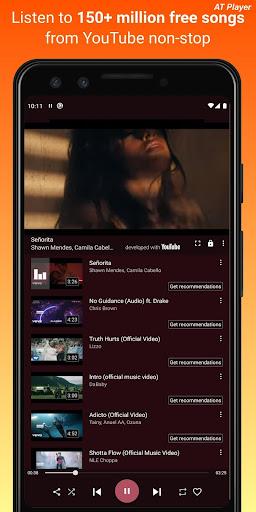 Free Music Download, Music Player, MP3 Downloader screenshot 2