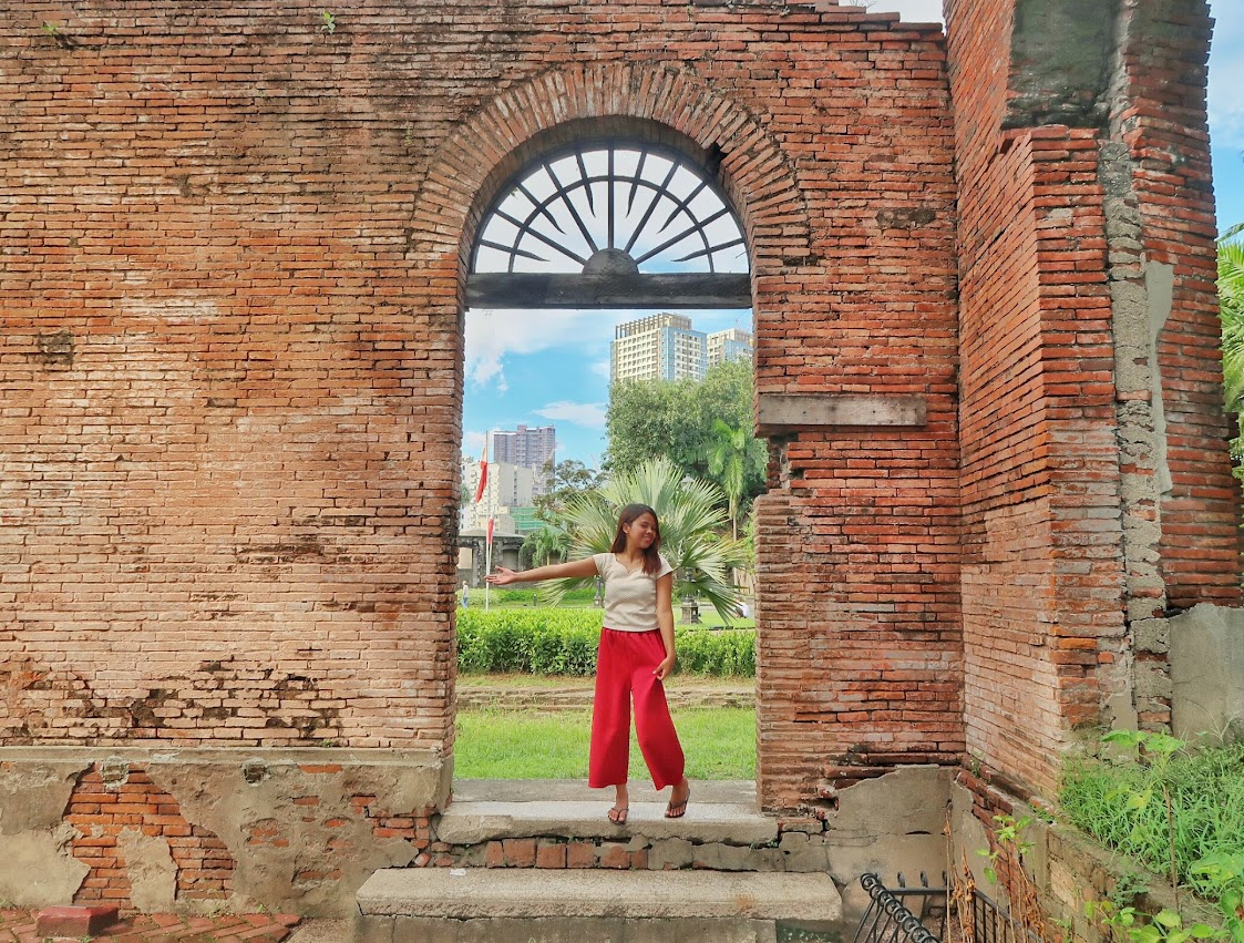 Fort Santiago, Intramuros: Budget Friendly and Instagram-Worthy Spot in Manila 1
