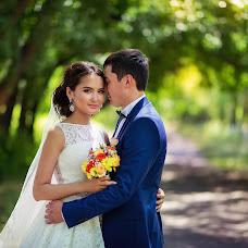 Wedding photographer Evgeniya Rolzing (Ewgesha). Photo of 29.07.2015
