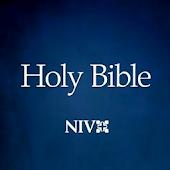 Bible NIV Version Free App