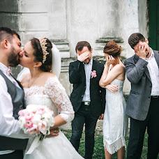 Wedding photographer Vadim Muzyka (vadimmuzyka). Photo of 16.05.2017