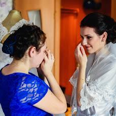 Wedding photographer Inna Belousova (Inna94). Photo of 20.03.2017