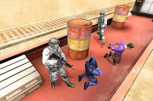 Train Hijacker screenshot 5