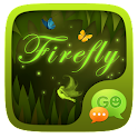 GO SMS PRO FIREFLY THEME icon