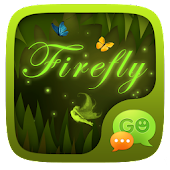 Tải Game GO SMS PRO FIREFLY THEME
