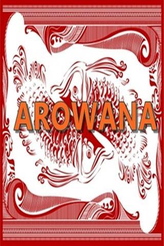Free AROWANA Wallpaper