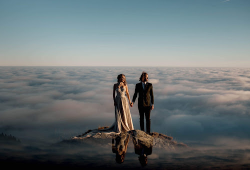 Wedding photographer Pitesti (AlexFlorin12). Photo of 21.11.2018