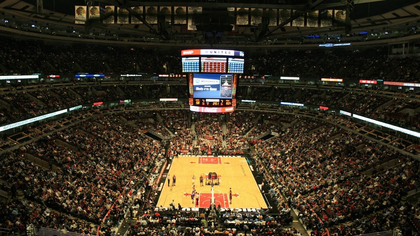Watch Chicago Bulls Season Preview live