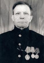 Photo: Аксенов Андрей Павлович, (1905-1969), награжден Орденом Ленина,Похоронен в Новодевичье.