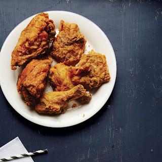 Parker's BBQ Fried Chicken