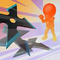Shuriken Race icon