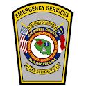 Caldwell Co NC EMS Protocols icon