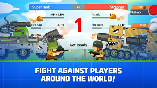 Super Tank Rumble 3.3.4 Screenshots 2