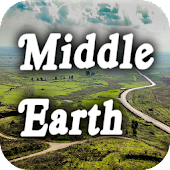 Middle-earth Ebook