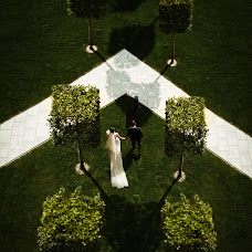 Wedding photographer Donatas Ufo (donatasufo). Photo of 16.11.2018