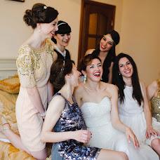 Wedding photographer Tatyana Novak (tetiananovak). Photo of 31.01.2017