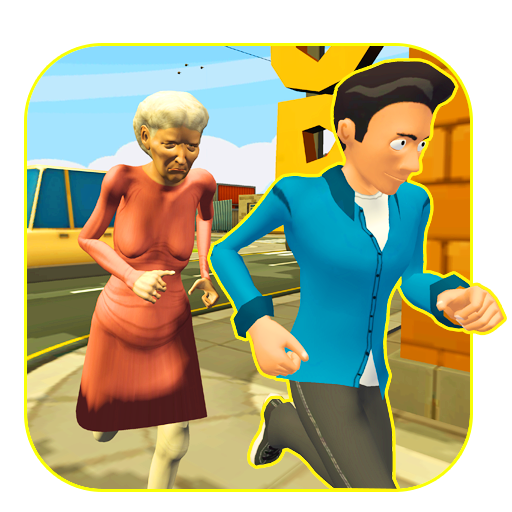 Hello Scary Neighbor - Bully Boy Family Game Android APK Download Free By Tiba Games
