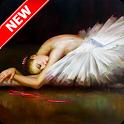 Ballet Wallpaper icon