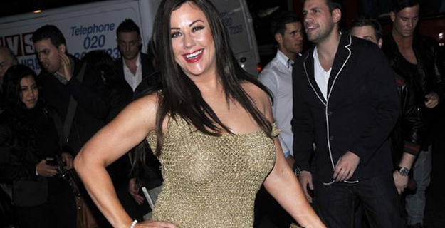 Lisa Appleton's daughter quits Love Island