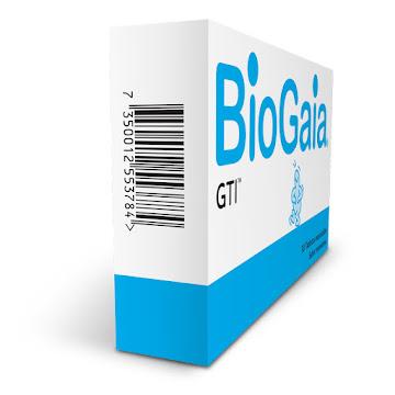 BioGaiga GTI Probioticos   Caja x 30 Tabletas