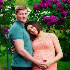 Wedding photographer Sofiya Lomanskaya (Sofik). Photo of 17.05.2015