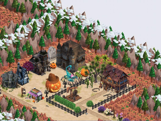 Goldrush: Westward Settlers! 2.4.6 de.gamequotes.net 5