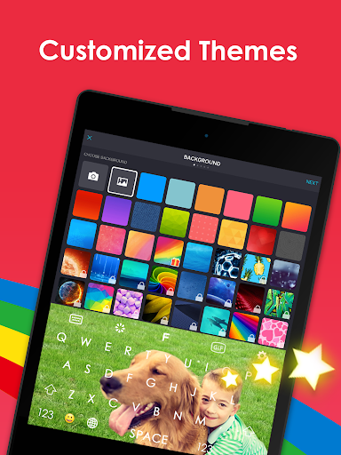 RainbowKey | Color Keyboard for PC