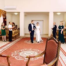 Wedding photographer Sergey Alekseev (alekseevsergey). Photo of 06.09.2018