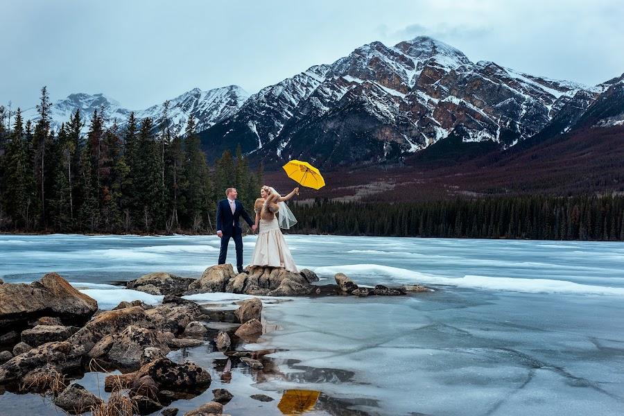 Wedding photographer Marcin Karpowicz (bdfkphotography). Photo of 31.05.2019