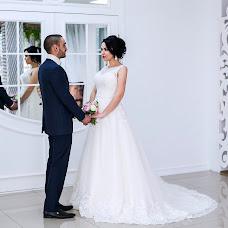Wedding photographer Anastasiya Kratman (id8915810). Photo of 03.04.2017