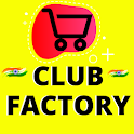 Club Factory: Made In India icon