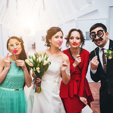 Wedding photographer Nikita Mamaev (ma2ev). Photo of 15.03.2015