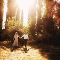 Wedding photographer Andrey Beshencev (beshentsev). Photo of 23.03.2015