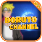 NEW BORUTO CHANNEL ENG