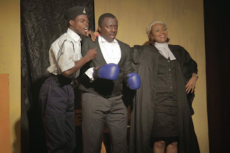Photo: Images of the arts, Culture and lifestyle events courtesy of Terra Kulture.