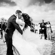 Wedding photographer Julia Normantas (VirgisYulya). Photo of 15.10.2017