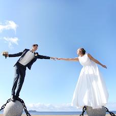 Wedding photographer Sergey Slesarchuk (svs-svs). Photo of 14.08.2017