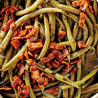 Slow-Cooker Green Beans.