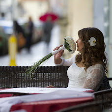 Wedding photographer Kestutis Zabotkus (Akimirka). Photo of 24.08.2013