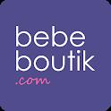 Bebeboutik – Ventes privées bébé, enfant et maman icon