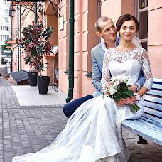 Wedding photographer Georgiy Scherbakov (GeorgeBokeh). Photo of 12.09.2015