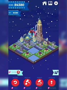 US Creator (2048 Puzzle)- screenshot thumbnail
